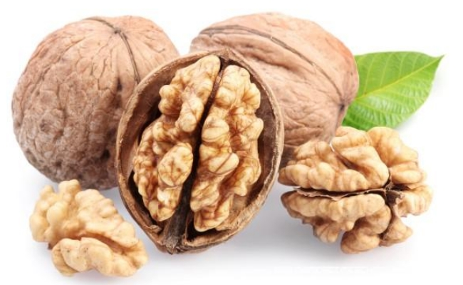 Eat Nuts