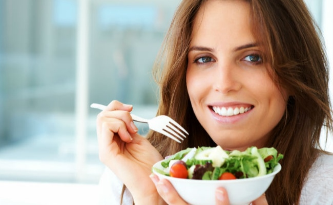 Healthy Eating Patterns