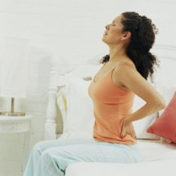How To Deal With Back Pain During Menstruation