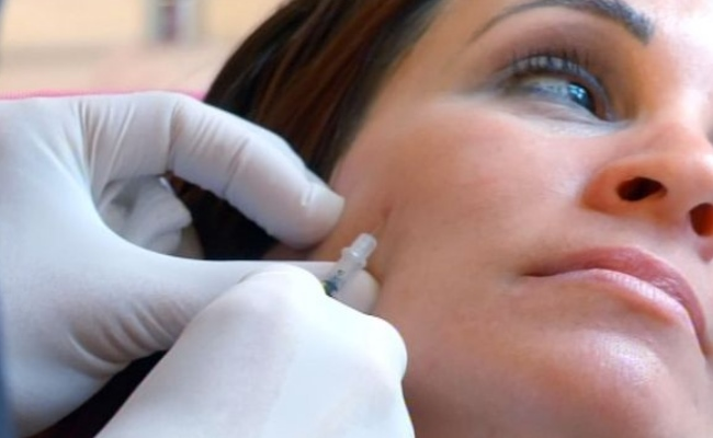 Complications In Face Lift Cosmetic Surgery