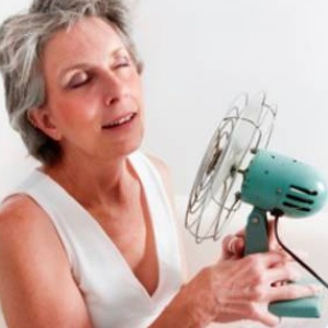 Causes And Symptoms Of Hot Flushes