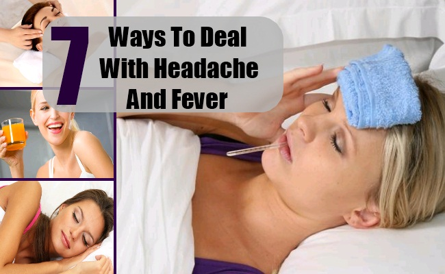 Headache And Fever