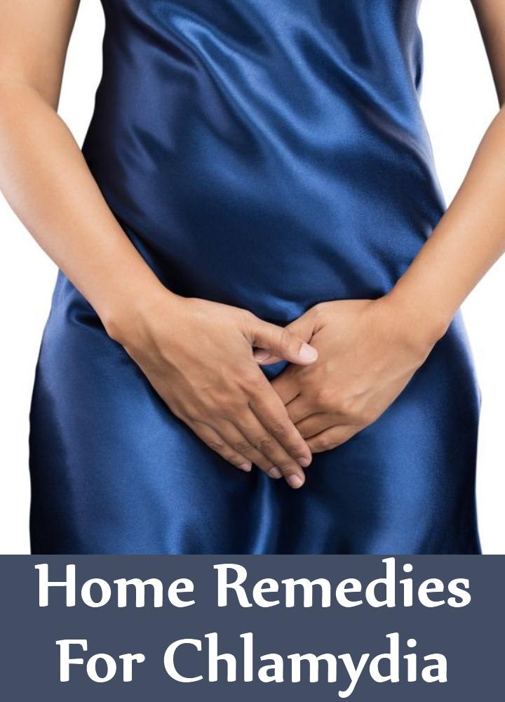Home Remedies For Chlamydia