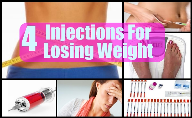 Weight Loss Injections to Help You Lose Weight Fast ...