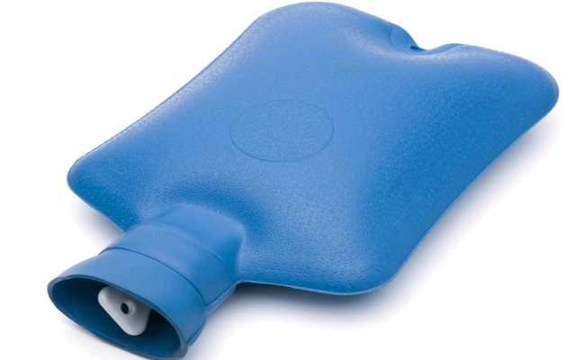 Hot Water Compress