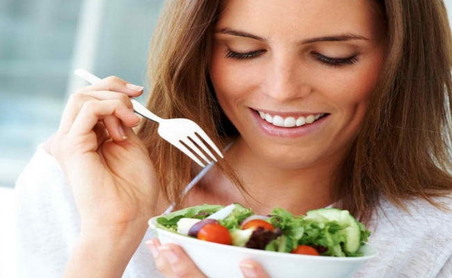 Eating Right Foods