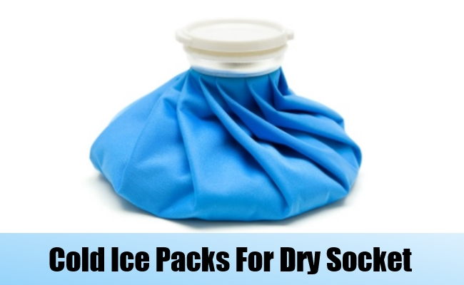 Cold Ice Packs