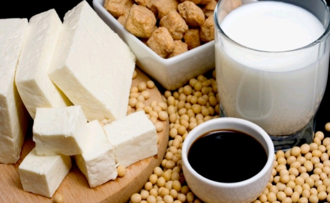 Soy And Extracts