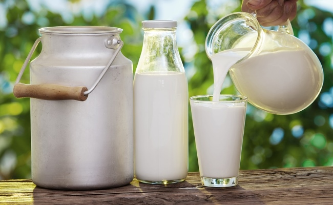Unpasteurized Milk And Milk Products