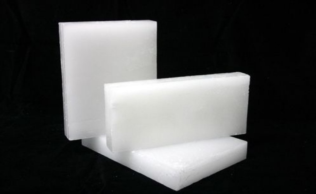 Application Of Paraffin Wax
