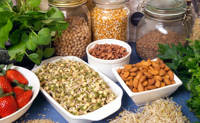 Foods High With Magnesium