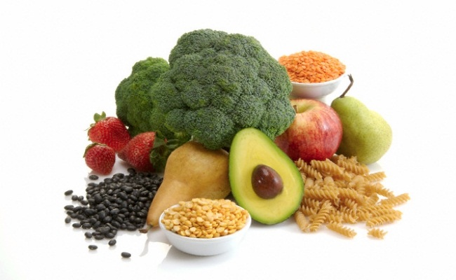 Foods Rich In Fiber And Protein