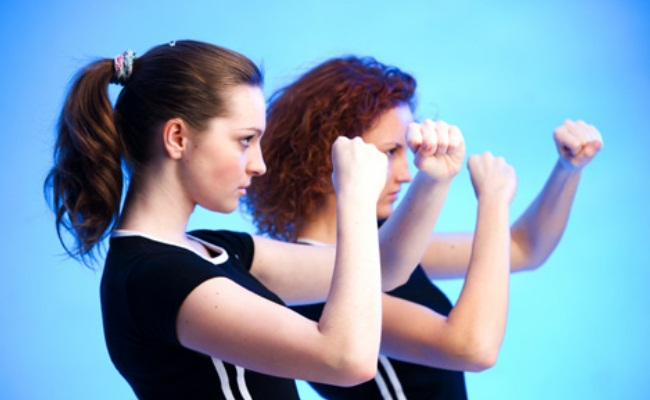 Self Defence Classes