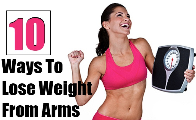 10 simple ways to lose weight