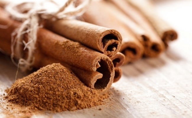 Cinnamon Helps In PCOS