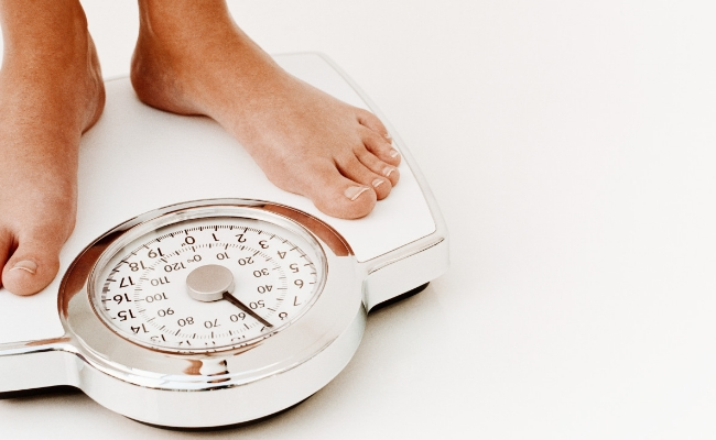 Excessive Weight Loss