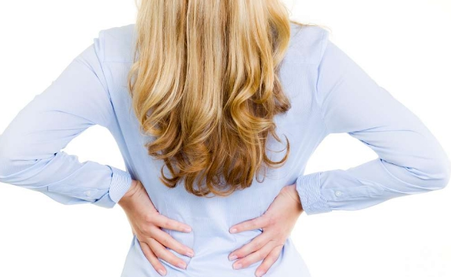 Low Back Pain And Pain In The Lower Abdomen