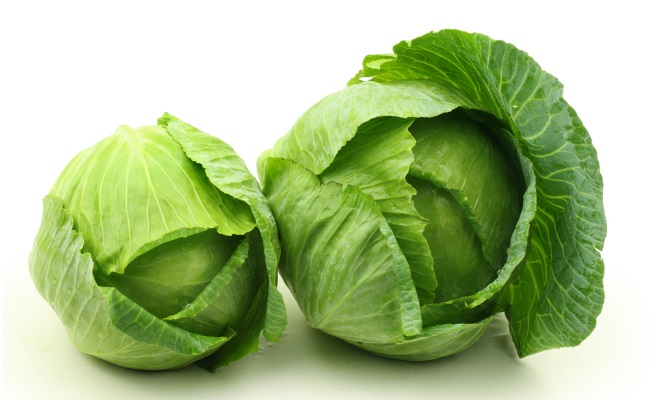 Cabbage Helps