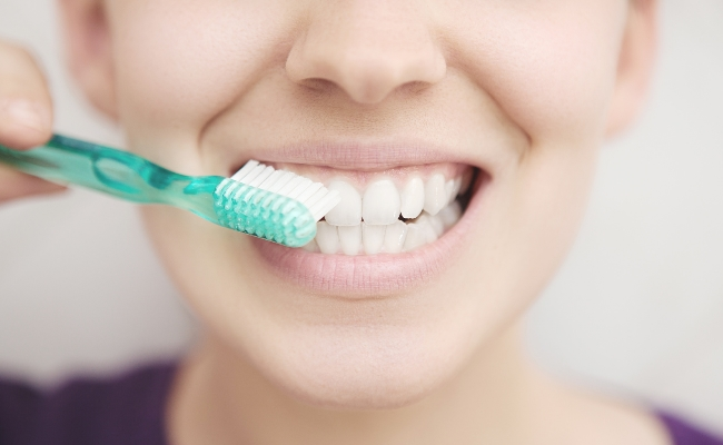 Always Use Soft Toothbrush For Mouth