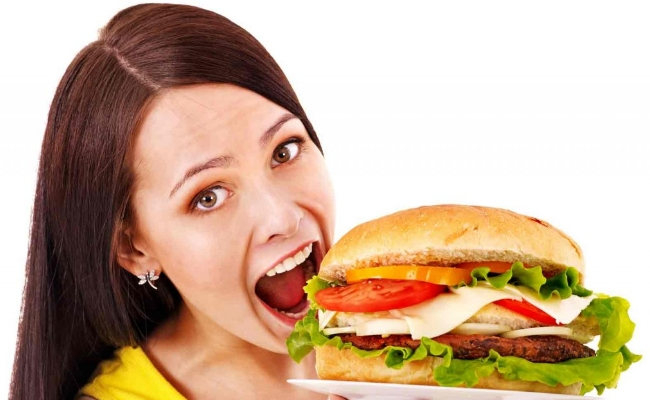 Overeating Causes Indigestion