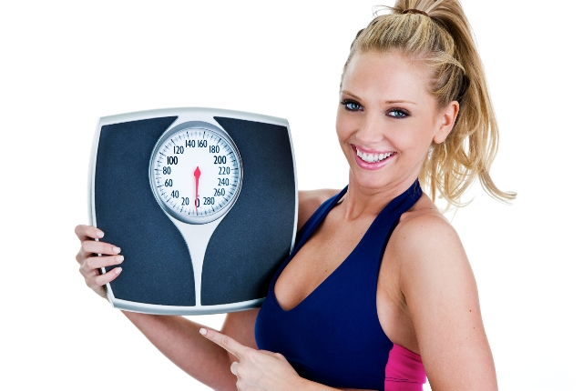 Muscle Tone And Weight Loss
