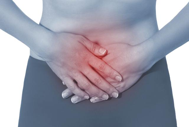 Endometriosis, A Cause Of Menstrual Nausea