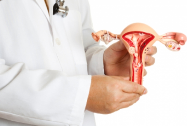 Gynecological Reasons And Cysts