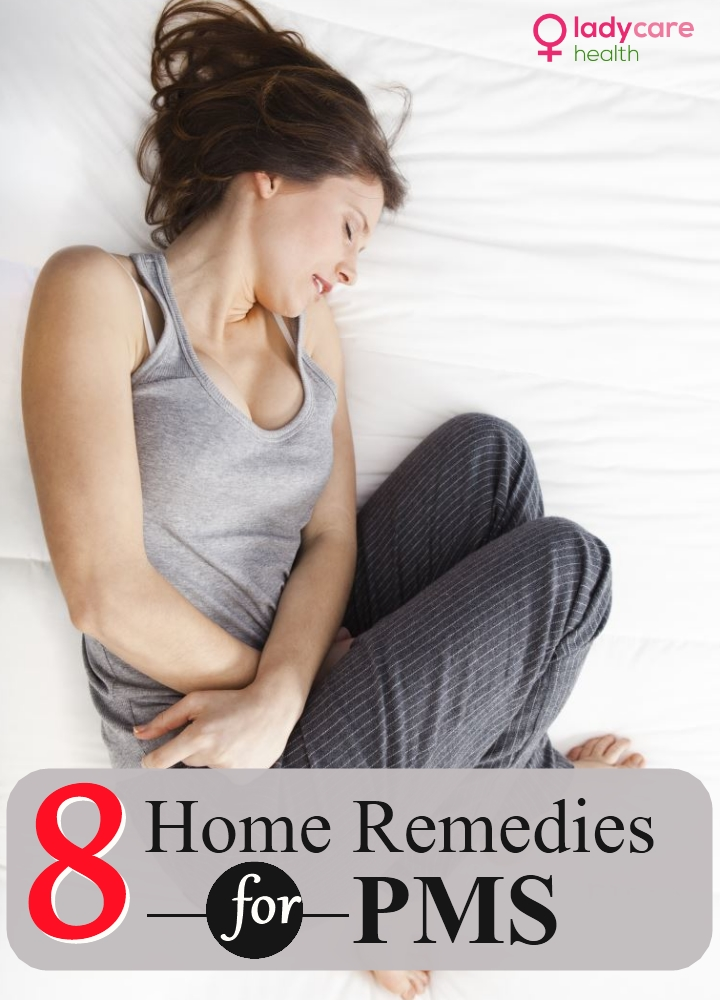 Remedies For PMS