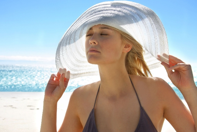Uncontrolled Exposure To Sunlight Or UV Radiation