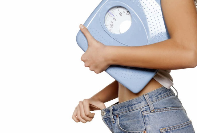Lose Some Pounds