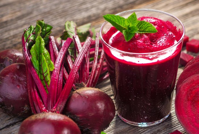 Beetroot Extract Beverage