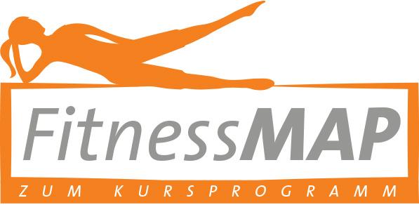 FitnessMAP zum Kursprogramm - Frauenfitness in Berlin - Ladycompany