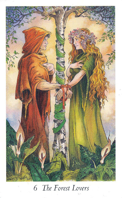 Relationship Energy – Monday, August 26, 2019 – The Lovers – Readings by Lady Dyanna