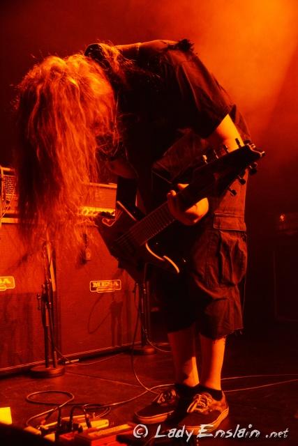 Vogg @Blastfest, Norway 2015
