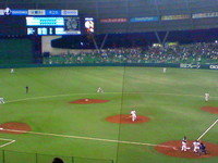 埼玉西武ドーム20090918