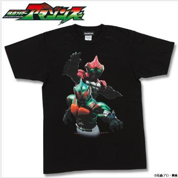 仮面ライダーアマゾンズ Tシャツ