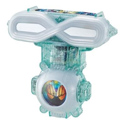 仮面ライダーゴースト『DXムゲンゴーストアイコン』