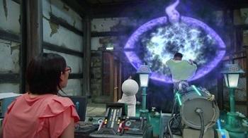 仮面ライダーゴースト 第47話「呼応!それぞれの覚悟!」