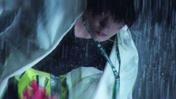 仮面ライダーエグゼイド 第6話「鼓動を刻め in the heart!」で明かされた、鏡飛彩・花家大我・グラファイトの因縁