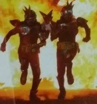 仮面ライダーエグゼイド ダブルアクションゲーマー レベルXX(ダブルエックス)