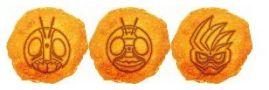 『からあげクン 仮面ライダー変身味』がローソンで12月27日より発売!