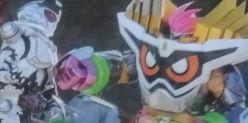 仮面ライダーエグゼイド マキシマムゲーマー レベル99