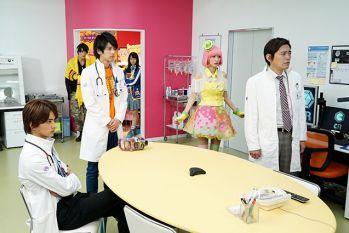 『仮面ライダーエグゼイド』第23話は3月19日放送!