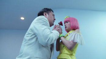 仮面ライダーエグゼイド 第24話「大志を抱いてgo together!」