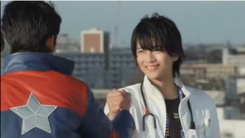 『超スーパーヒーロー大戦』超スーパーヒーローセレクトは最強ライダー!