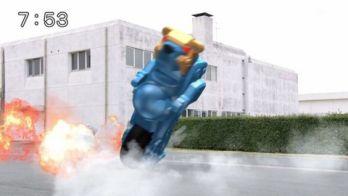 宇宙戦隊キュウレンジャー Space.11「宇宙を救う3つのキュータマ」