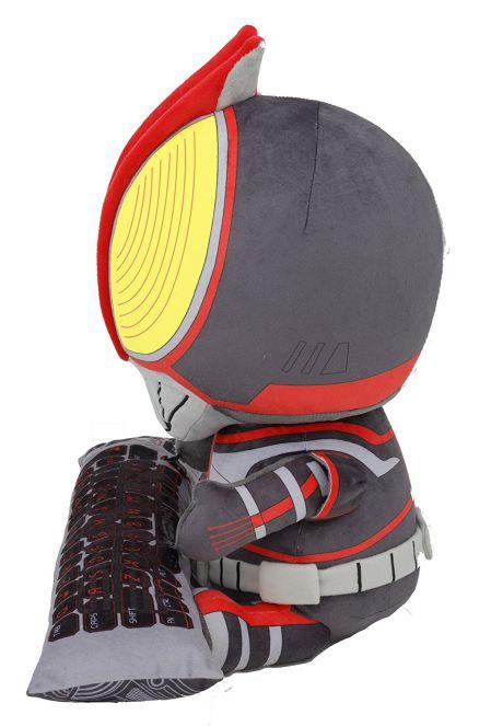仮面ライダー555 PCクッションの画像3