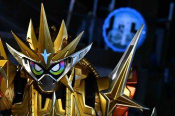 仮面ライダーエグゼイド 第36話「完全無敵のGAMER!」