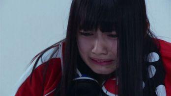仮面ライダーエグゼイド 第38話「涙のperiod」