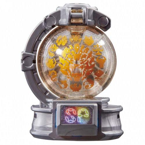 宇宙戦隊キュウレンジャー「キュータマ合体13 DXオリオンバトラー